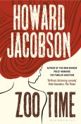 Zoo Time, Howard Jacobson