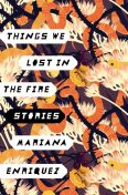 Things We Lost in the Fire, Mariana Enríquez
