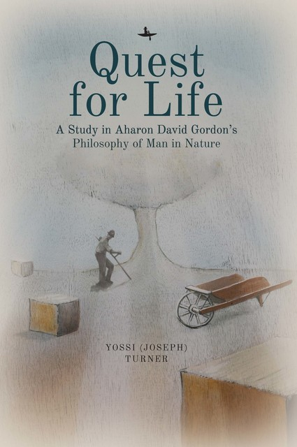 Quest for Life, Yossi Turner