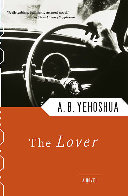 The Lover, A.B.Yehoshua