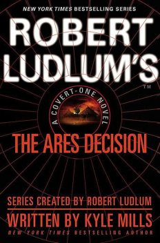 Robert Ludlum's The Ares Decision, Kyle Mills