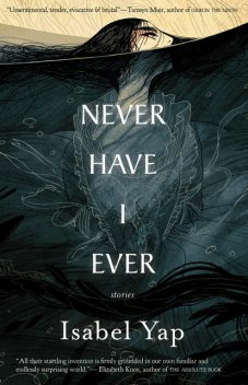 Never Have I Ever, Isabel Yap
