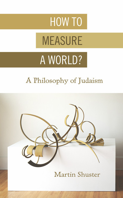 How to Measure a World, Martin Shuster