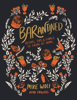 Barantined, Mike Wolf
