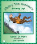 Henry the Gorilla's Exciting Day!, Dan Johnson