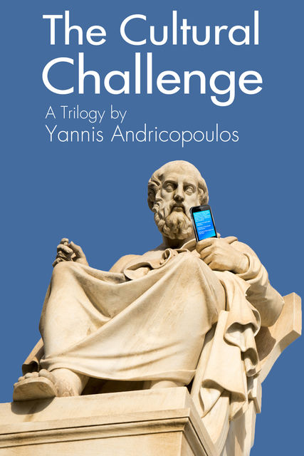 The Cultural Challenge, Yannis Andricopoulos