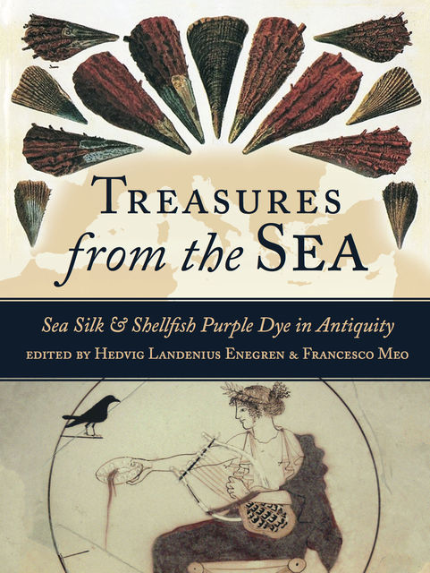 Treasures from the Sea, Francesco Meo, Hedvig Landenius Enegren