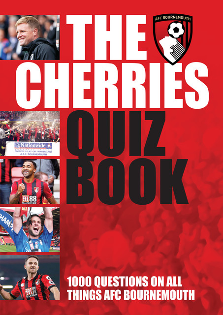 The Cherries Quiz Book, AFC Bournemouth