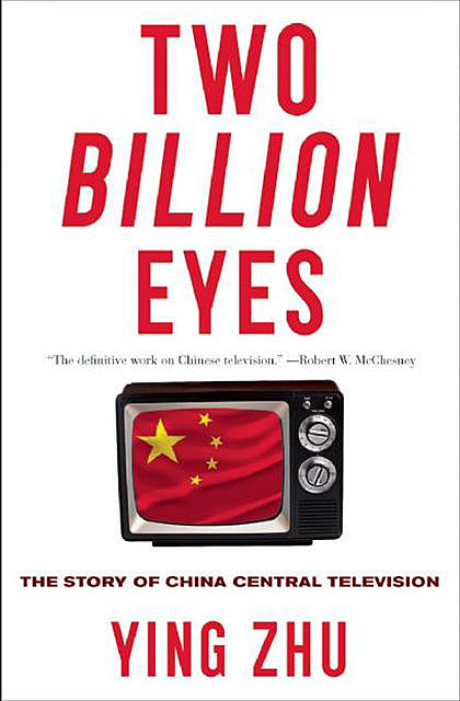 Two Billion Eyes, Ying Zhu