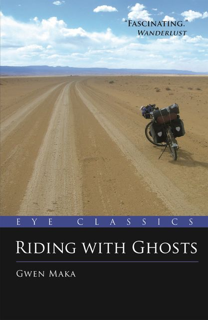 Riding with Ghosts, Gwen Maka