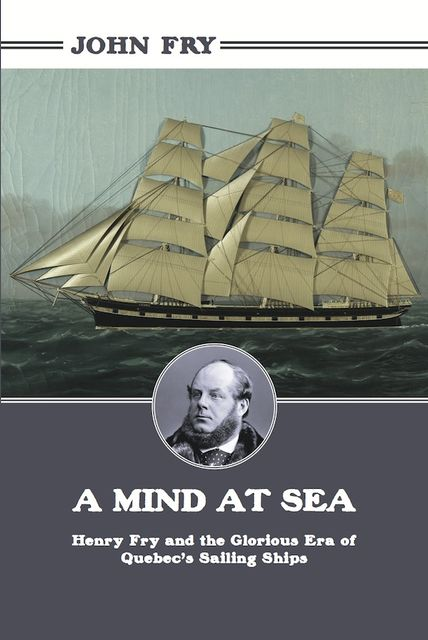 A Mind at Sea, John Fry