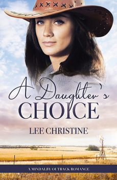 A Daughter's Choice, Christine Lee