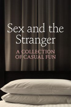 Sex and the Stranger, Elizabeth Coldwell, Charlotte Stein, Justine Elyot, Kat Black, Rose de Fer, Chrissie Bentley, Ashley Hind, Valerie Grey, Aishling Morgan, Terri Pray
