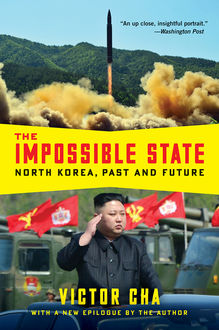 The Impossible State, Victor Cha