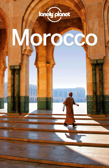 Morocco Travel Guide, Lonely Planet