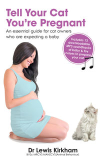Tell Your Cat You're Pregnant, Lewis Kirkham