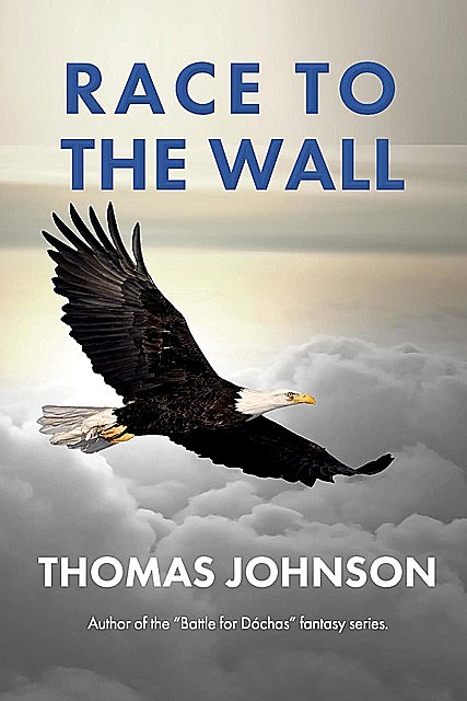 Race to the Wall, THOMAS Johnson