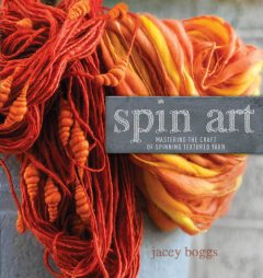 Spin Art, Jacey Boggs