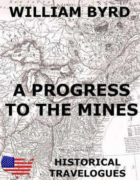 A Progress To The Mines, William Byrd