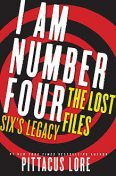 The Lost Files: Six's Legacy, Pittacus Lore