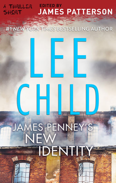 James Penney's New Identity, Lee Child