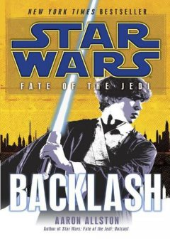 Star Wars: Fate of the Jedi IV: Backlash, Aaron Allston