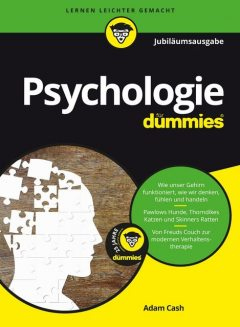 Psychologie für Dummies, Adam Cash
