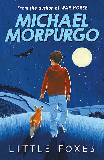 Little Foxes, Michael Morpurgo