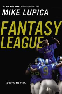Fantasy League, Mike Lupica