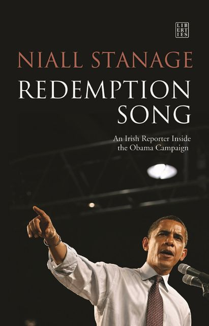 Redemption Song, Niall Stanage