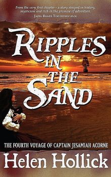 Ripples in The Sand, Helen Hollick