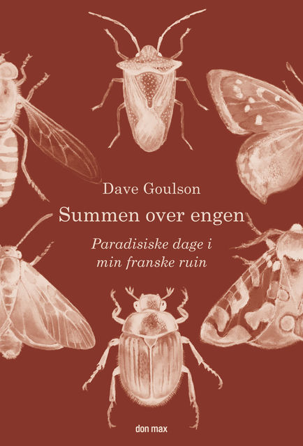 Summen over engen, David Goulson