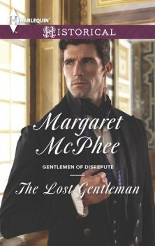 The Lost Gentleman, Margaret McPhee