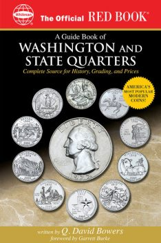 A Guide Book of Washington and State Quarter Dollars, Q.David Bowers