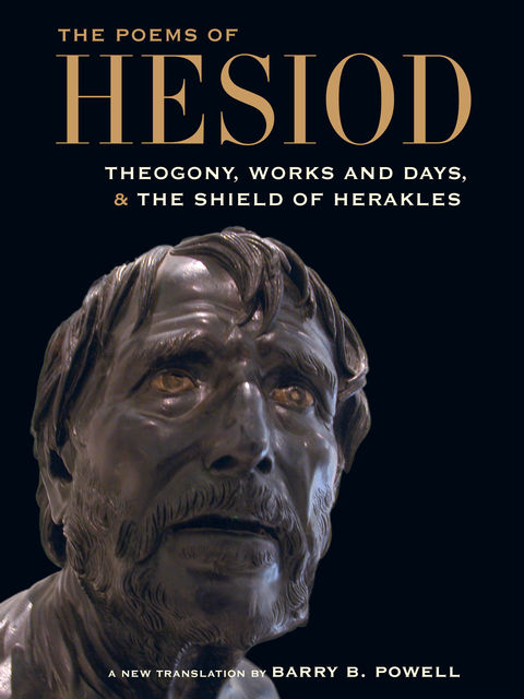 The Poems of Hesiod, Hesiod
