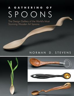 A Gathering of Spoons, Norman D. Stevens