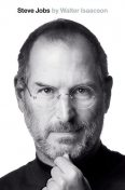 Sample of Steve Jobs, Walter Isaacson