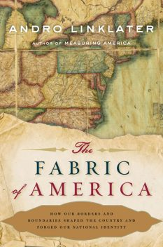 The Fabric of America, Andro Linklater