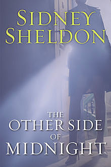 The Other Side of Midnight, Sidney Sheldon
