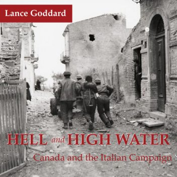 Hell and High Water, Lance Goddard