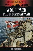 Wolf Pack, Bob Carruthers