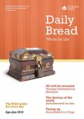Daily Bread, Mark Ellis, Peter Mead, Ben Green, Penelope Swithinbank, Penny Boshoff, David Bracewell, Liz Pacey