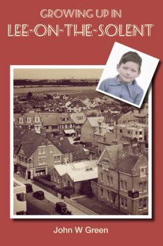 Growing up in Lee-on-the-Solent, John Green