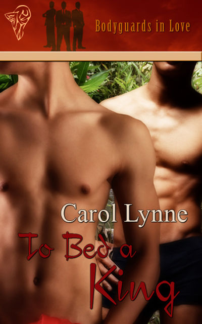 To Bed a King, Carol Lynne
