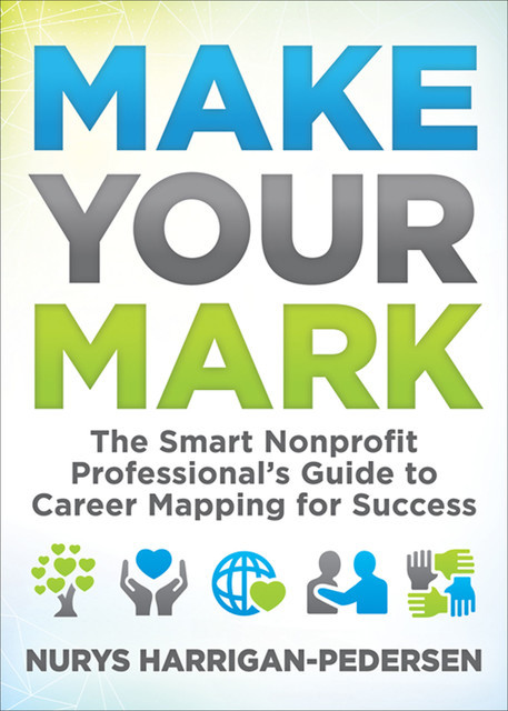 Make Your Mark, Nurys Harrigan-Pedersen