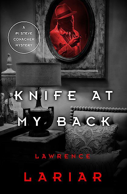Knife at My Back, Lawrence Lariar