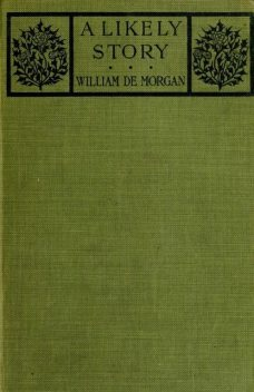 A Likely Story, William Morgan