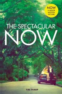 The Spectacular Now, Tim Tharp