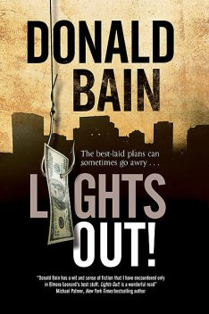 Lights Out, Donald Bain