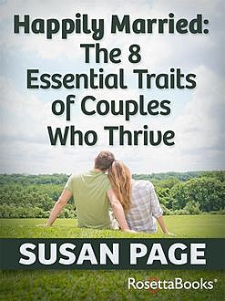 Happily Married, Susan Page